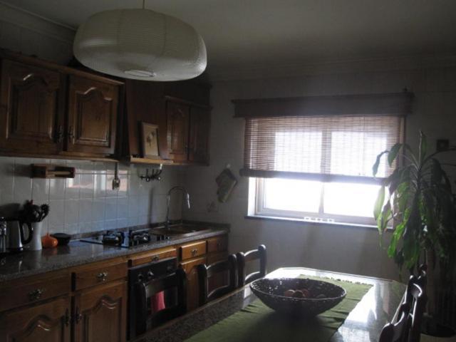 Apartamento T3 c/sótão e garagem