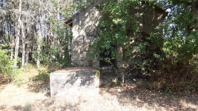Terreno junto a ribeiro 20000m2 Avelal/Moinhos