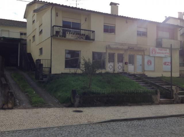 Casa Amarela (lado esquerdo)