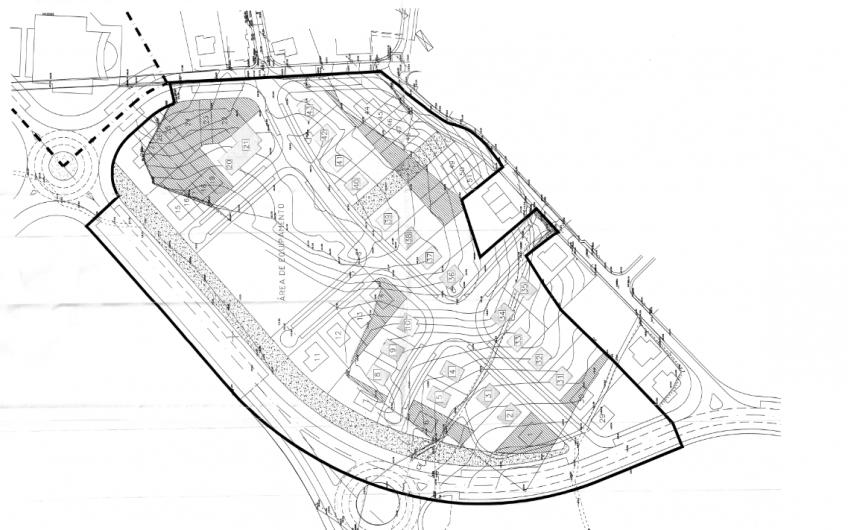 Terreno para construção – VISEU
