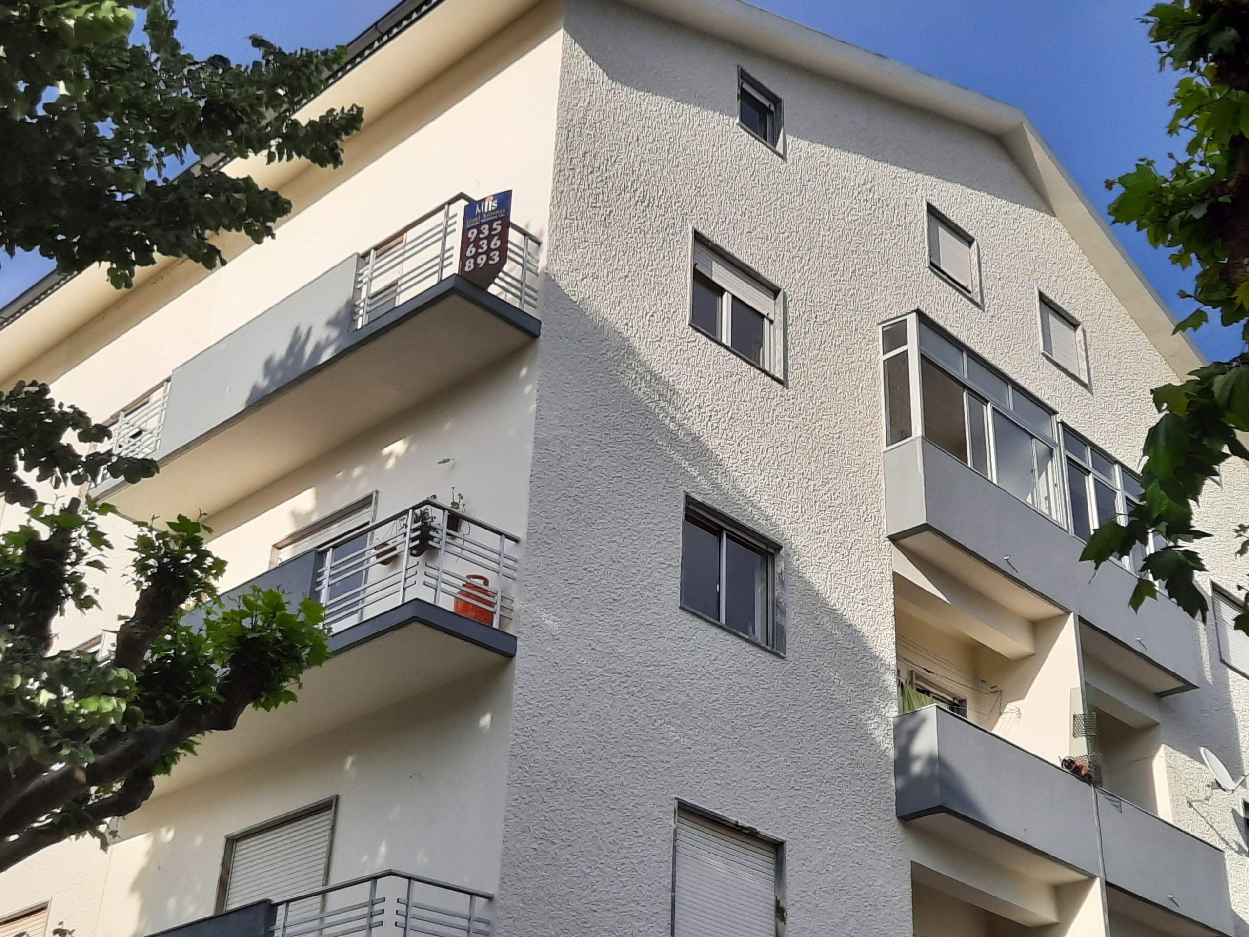 Apartamento T3 - Centro do Sátão